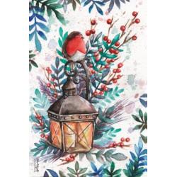 Carte Postale - Noël