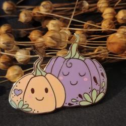 Pin - Pumpkin